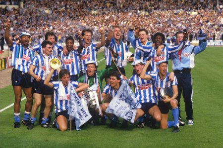 Coventry City Winners